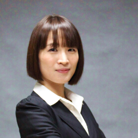 Vivian Pan Suzhou Branch Manager
