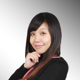 Coco Zhang Team Leader, Executive Search