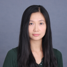 Celine Zhang Operation Manager, Outsourcing