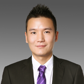Matthew Kong Senior BD Manager