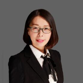 Daisy Zhang Associate Director, Outsourcing
