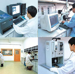 Detection Equipment